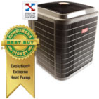 Description: Evolution® Extreme Heat Pump